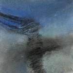 Pastel  2004 - 20 x 20 cm